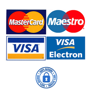 Payment Methods that we accept is OPTOMANY